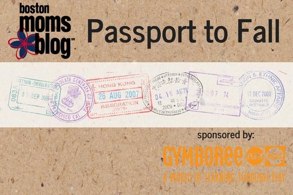 Passport to Fall