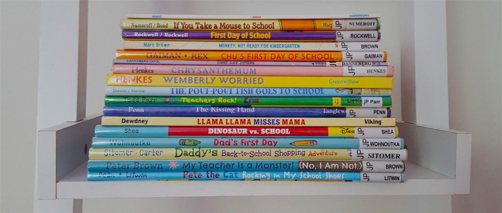 back-to-school books