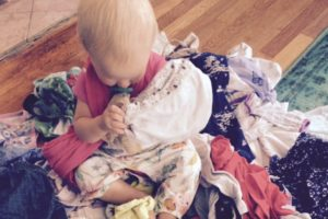 Ode to the 15-Month-Old