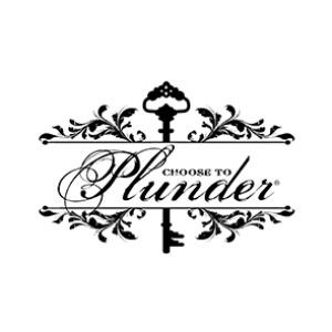 plunder designs logo