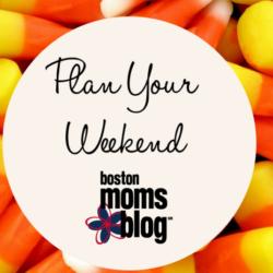 Plan Your Weekend October