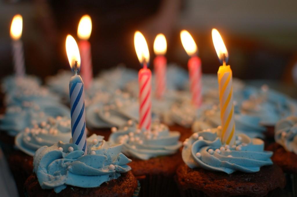 Moms! Celebrate YOUR Birthday, Too!