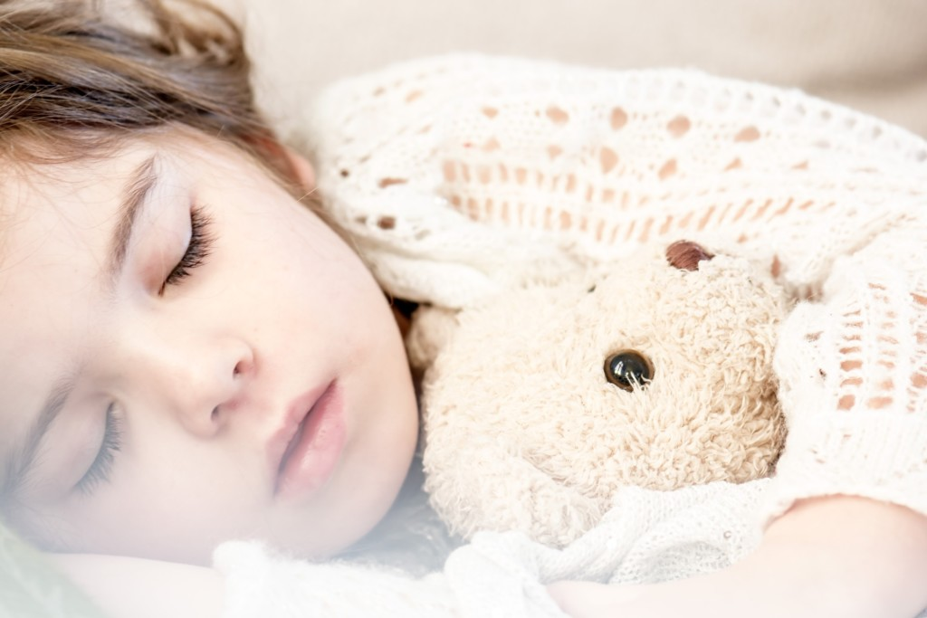 Our Bedtime Story :: Be Kind, Be Brave, Work Hard
