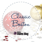 Classic Boston Holiday Events
