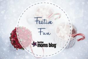 festive and fun