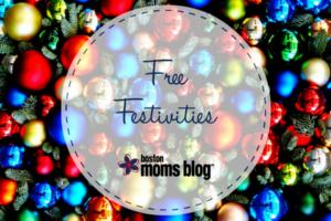 free festivities