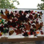 Autumn Leaf Art :: A Step-by-Step Tutorial