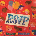 'RSVP' to Stacey Peasley
