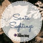Santa Sightings in Boston :: 2017