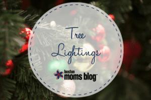 tree lightings