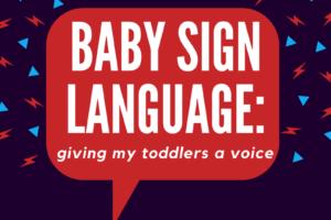 babysigns