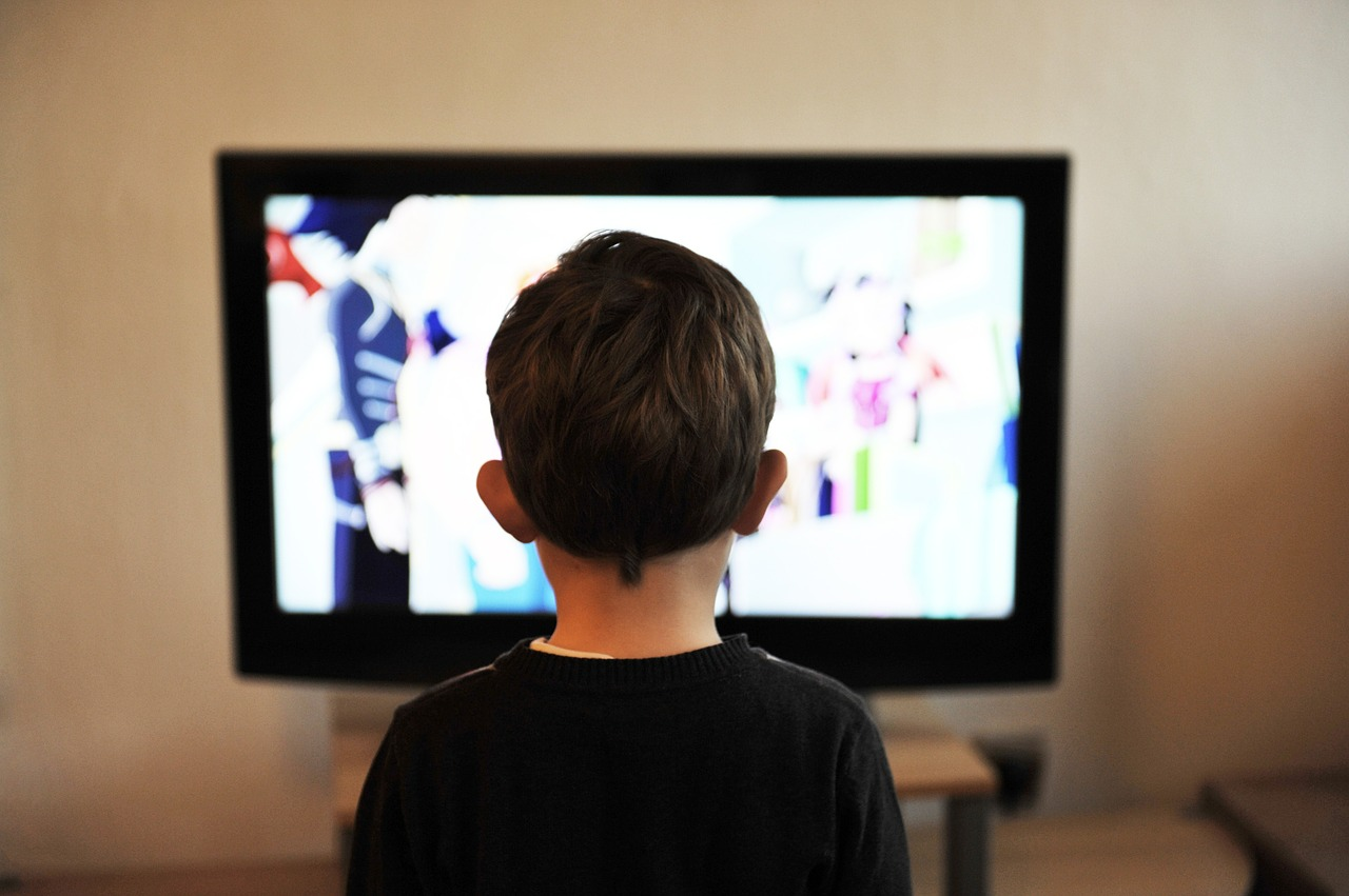 we don't have a TV - Boston Moms Blog