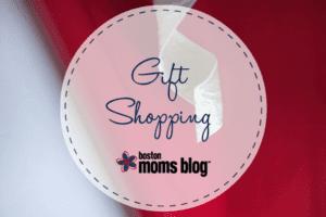 gift shopping