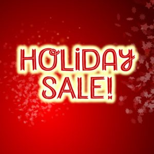 water country holiday sale