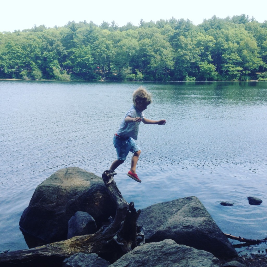 Are We Overprotecting Our Kids? Boston Moms Blog
