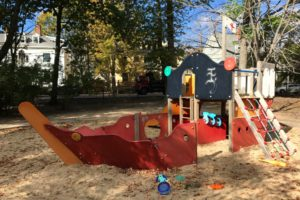 adventure playground - Boston Moms Blog