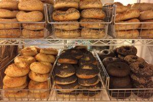 Boston's Best Bagels, Boston Moms Blog