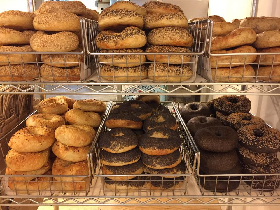 Boston's Best Bagels - Boston Moms Blog - Bagelsaurus