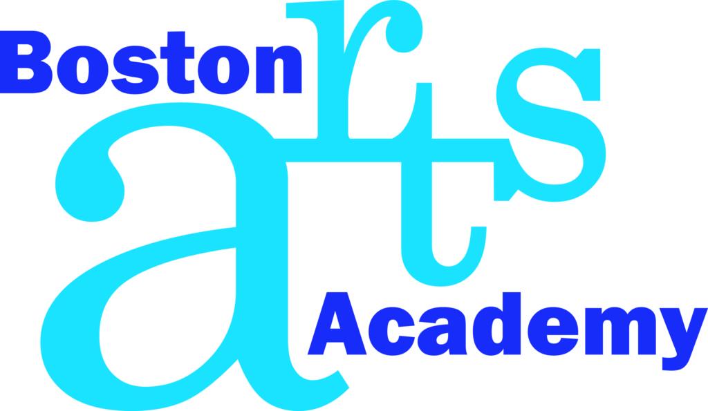 Boston Arts Academy logo