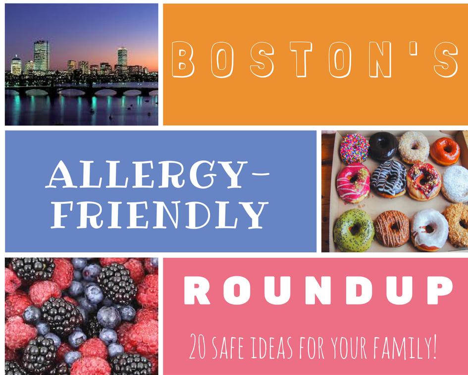 allergies Boston - Boston Moms Blog