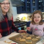 Kids in the Kitchen :: Baking With Your Tot