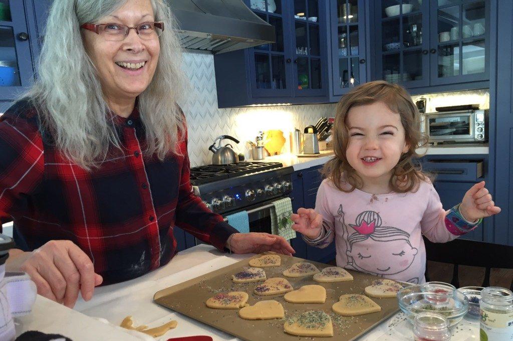 baking with kids - boston moms blog