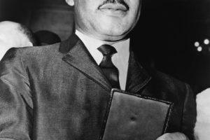 Martin Luther King - Boston Moms Blog