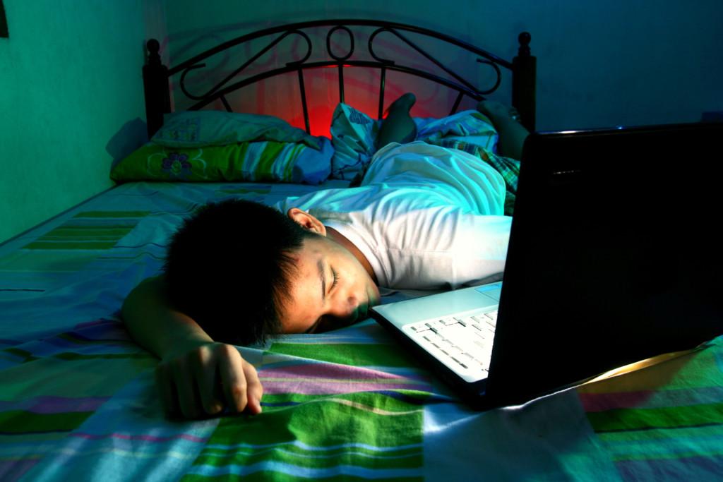 Raising Boys in the Digital Age - Boston Moms Blog