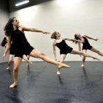 Boston-Based Dance Classes for Grown-Ups
