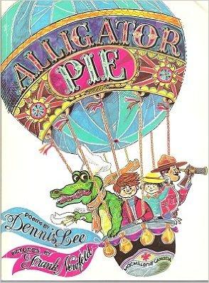 alligator pie - canadian children's books - boston moms blog