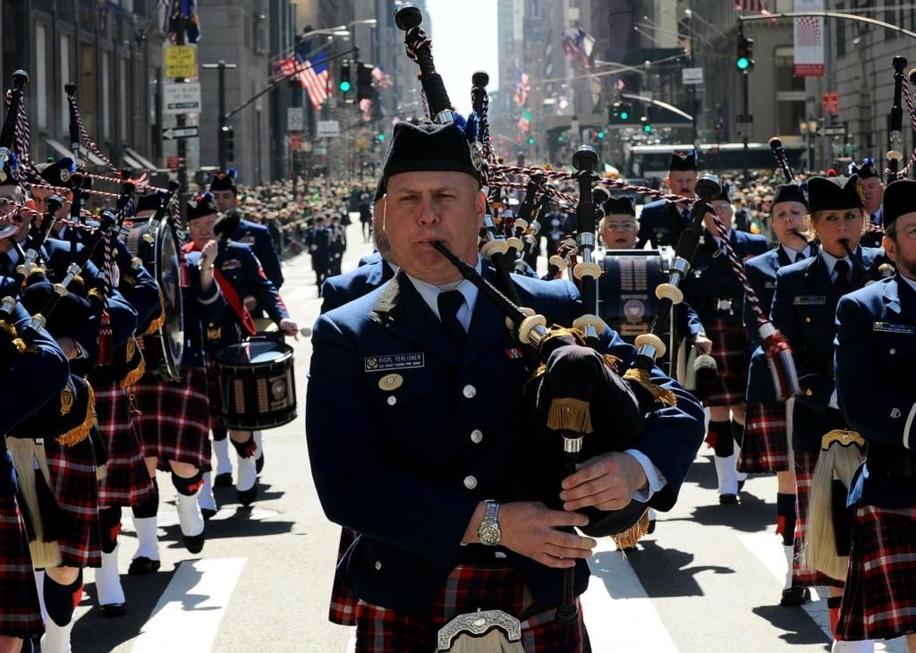 St. Patrick's Day - Boston Moms Blog