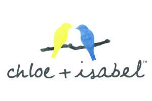 chloe + isabel