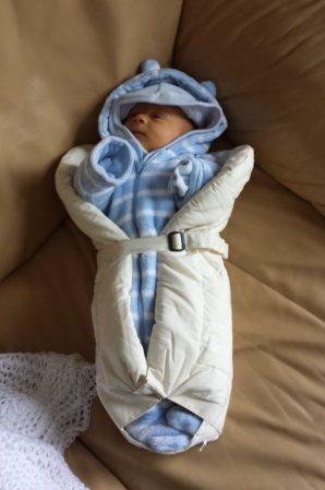 baby carrier - Ergo - Boston Moms Blog