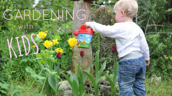 gardening with kids — Boston Moms Blog