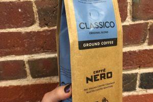 Caffè Nero Retail Coffee