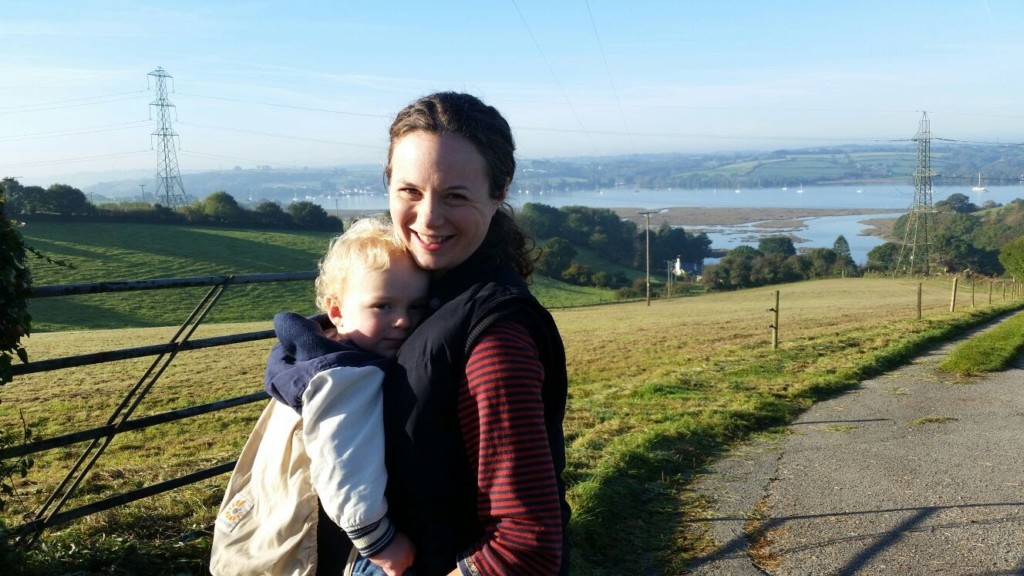 baby carrier - Boston Moms Blog