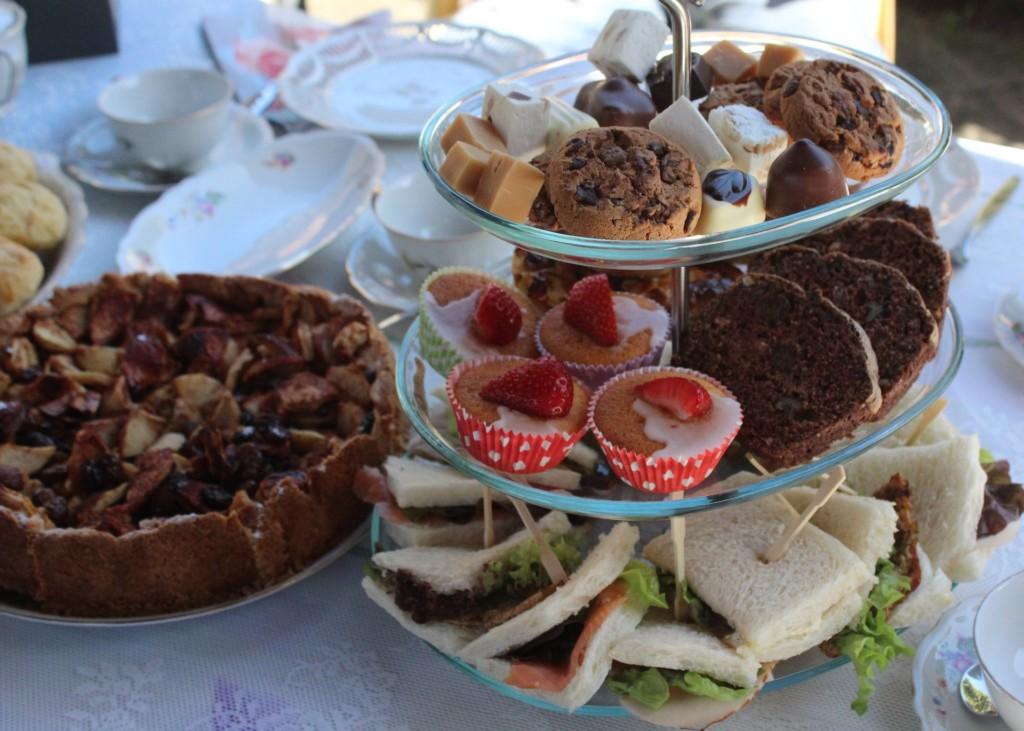 high tea in Boston - Boston Moms Blog