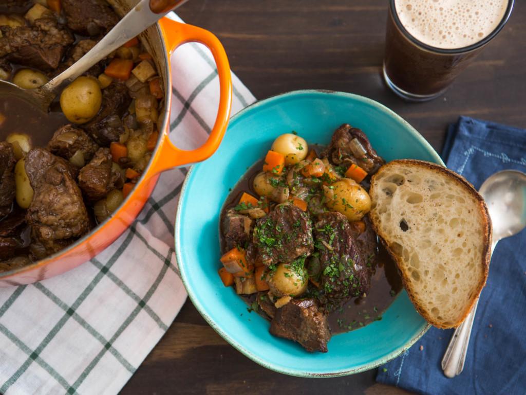 St. Patrick's Day recipes - Boston Moms Blog
