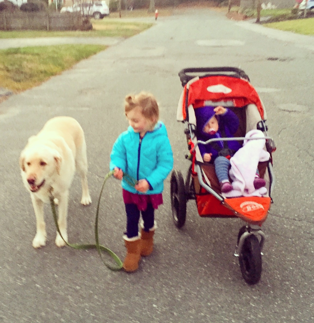 parenting lessons - Boston Moms Blog