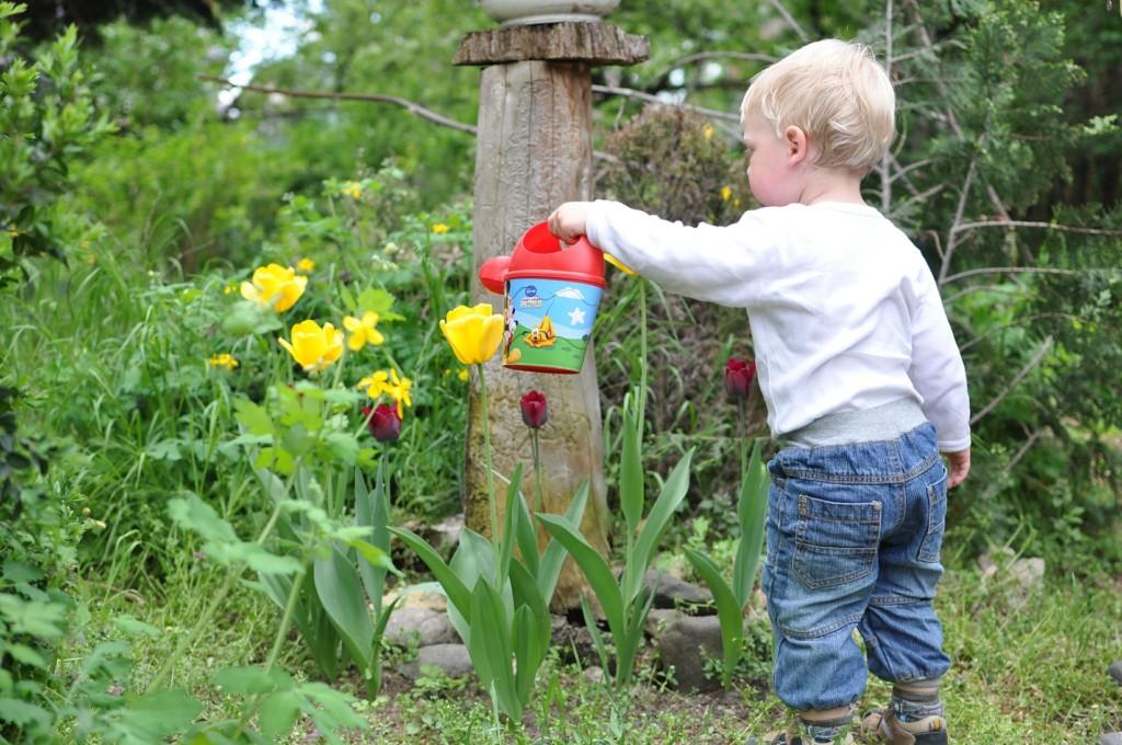 gardening with kids - Boston Moms Blog