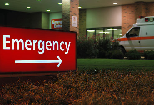 emergency room - Boston Moms Blog