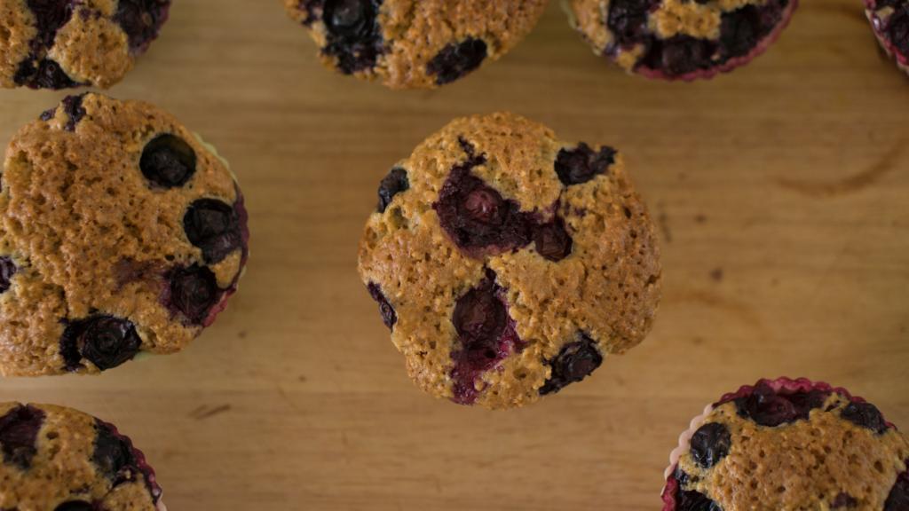 muffins for new mom - Boston Moms Blog