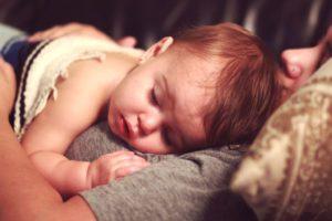 baby sleep - Boston Moms Blog