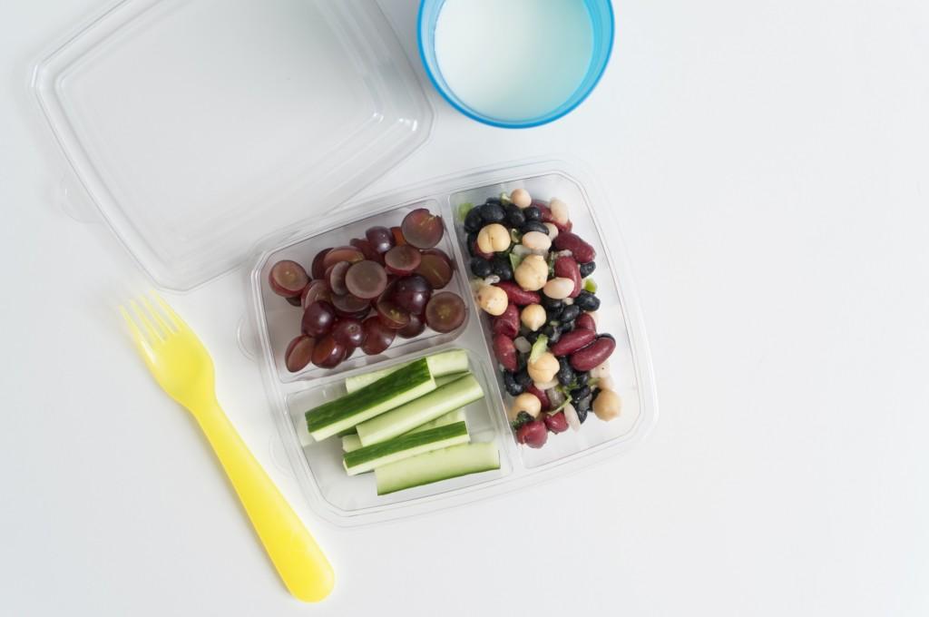 school lunch - Nomsly - Boston Moms Blog