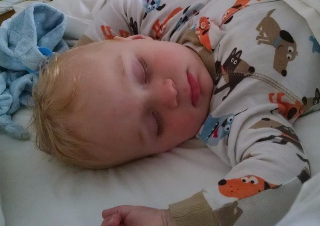 sleep training — boston Moms blog