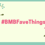 BMB's Favorite Things 2017