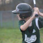 Safe At Second :: The Story of My Son's First Baseball Injury