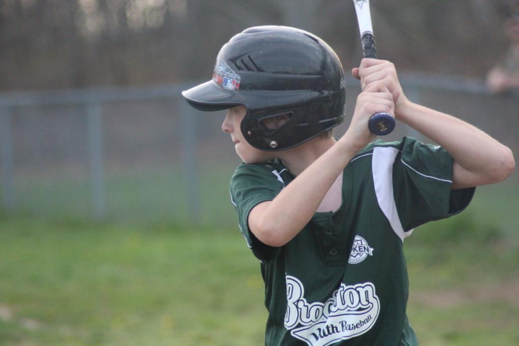 baseball injury - Boston Moms Blog