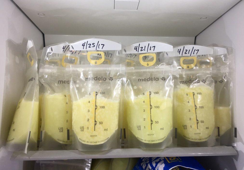 donating breastmilk - Boston Moms Blog