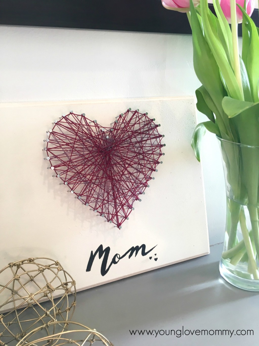 Mother's Day crafts - Boston Moms Blog